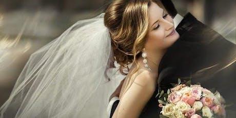 Wedding Fair at the Hilton Hotel, Bracknell tickets