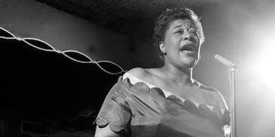 Bella Ella - a celebration of the life and work of Ella Fitzgerald.