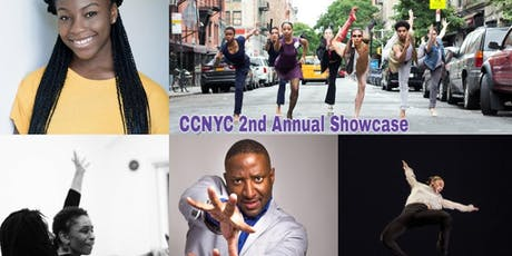 Clark Center NYC's 2nd Annual Dance Showcase tickets