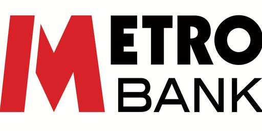 Metro Bank Networking Event with guest speaker Ruth Ferreira