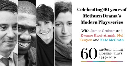 Celebrating 60 years of Methuen Drama's Modern Plays series tickets
