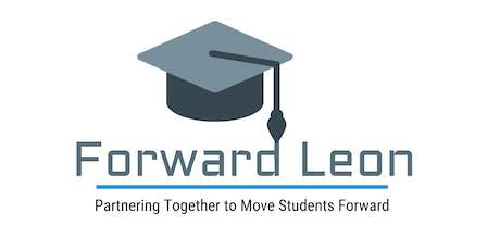 Leon Forward Meet & Greet -Walker Ford tickets