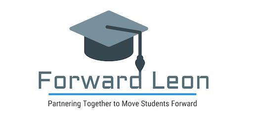 Leon Forward Meet & Greet -Walker Ford