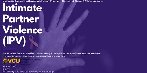 Intimate Partner Violence Case Study