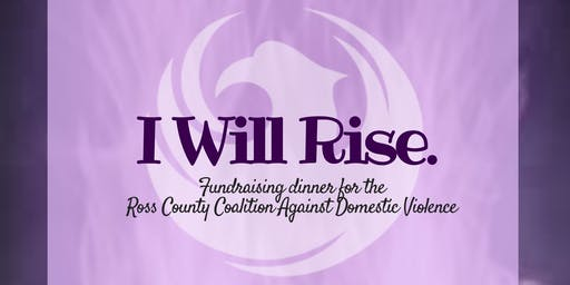 RCCADV: The Phoenix House of Ross County Fundraising Dinner