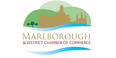 Marlborough Chamber of Commerce  - Dementia Friendly Awareness Workshop