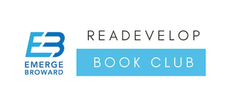 READevelop Book Club: Health & Wellness tickets