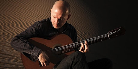 Ottmar Liebert & Luna Negra tickets