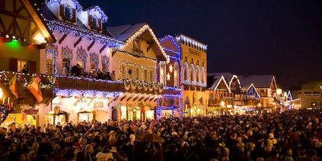 Leavenworth Christmas Lighting Festival tickets