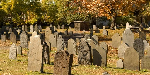 """""""Cemetery 101: Grave Matters"""""""