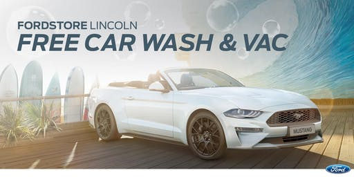 FordStore Lincoln Opening Weekend