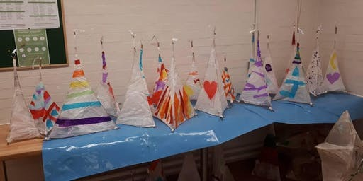 Willow Lantern Making Workshop