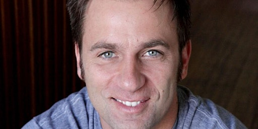 Comedian John Heffron