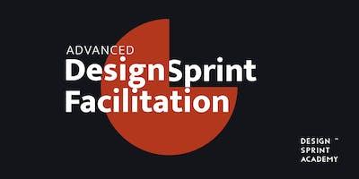 Advanced Design Sprint Facilitation - San Francisco