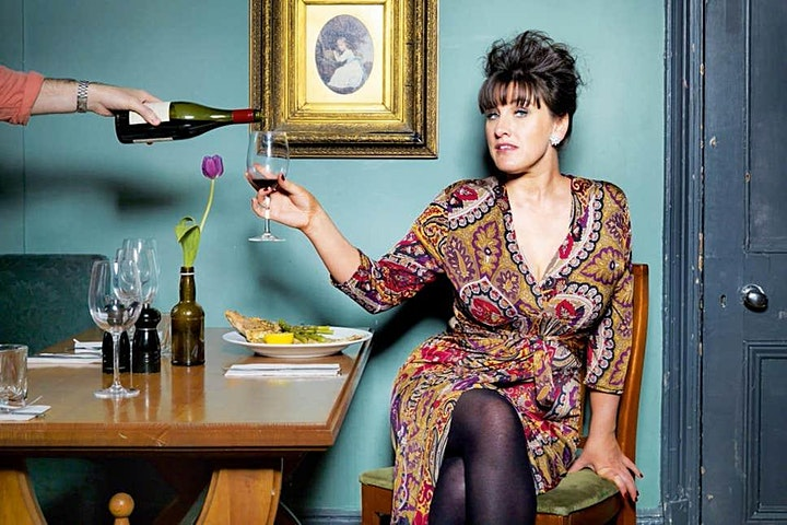 Take Fucking Risks meets: Grace Dent & Gina Martin image