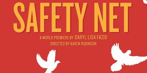 """""""Safety Net"""""""