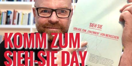 SiehSie Day Köln - frische Deine Kontaktfähigkeit auf Tickets