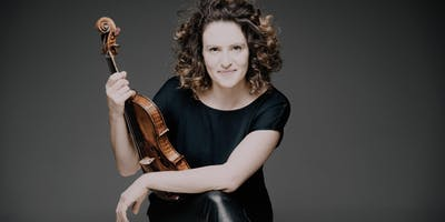 Boston Philharmonic: Nielsen/Beethoven with Liza Ferschtman on Violin