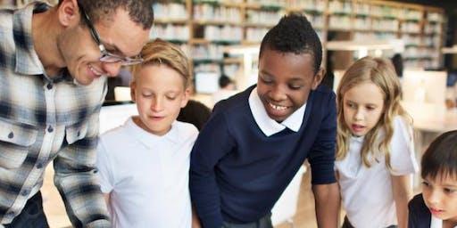 EMBRACE EQUALITY - TACKLING GENDER-BASED VIOLENCE IN EDUCATION