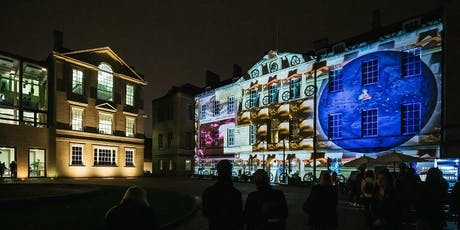 """Humanities Light Night! - """"Oxford Research Unwrapped"""" tickets"""