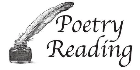 National Poetry Day - Poetry Reading tickets