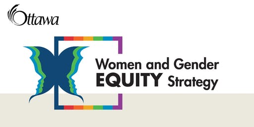 Women and Gender Equity Strategy: Public Engagement Forum