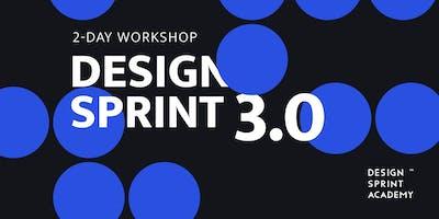 Design+Sprint+3.0+-+San+Francisco