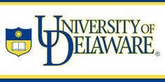 University of Delaware Information Session