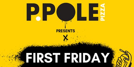 PPole's First Friday Party tickets