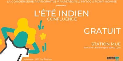 L'été Indien de la Confluence