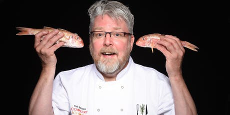 Fresh Fish Tuesday Demonstration & Lunch tickets