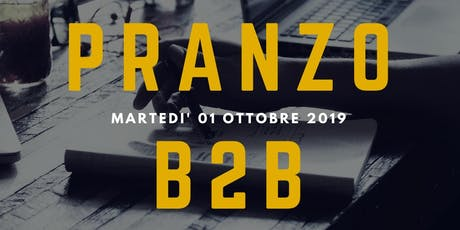 "FIRENZE BUSINESS ANGELS NETWORK - Pranzo B2B - Follower ""Made in Florence""...   biglietti"