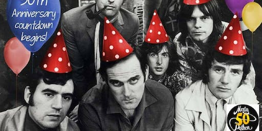 """""""Monty Python and the Holy Grail"""" -- 50th Anniversary Sing-A-Long Version"""