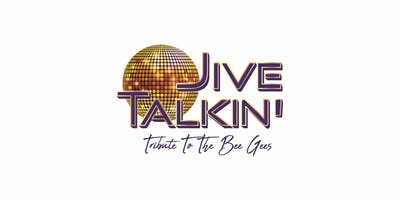 Jive Talkin, Tribute to The Bee Gees