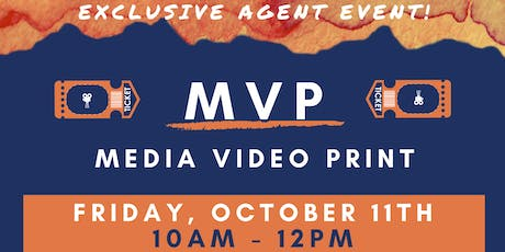 Exclusive Denver MVP Marketing Event! (lunch provided) tickets