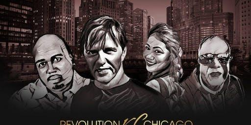 """Revolution Chicago"""
