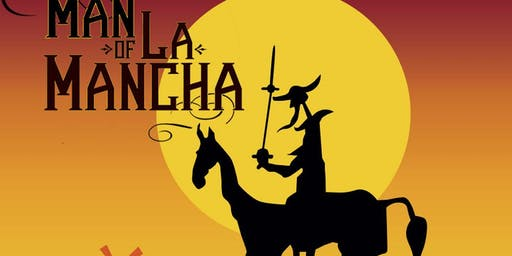 """Man of La Mancha"""