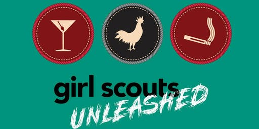 """Girl Scouts Unleashed"""