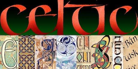 Introducing Celtic Art tickets