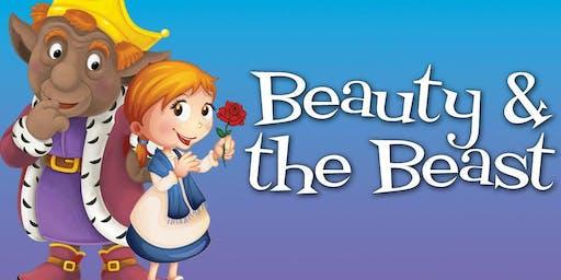 """""""Beauty & the Beast"""""""