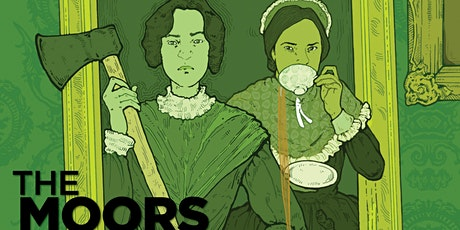 """""""The Moors"""" tickets"""