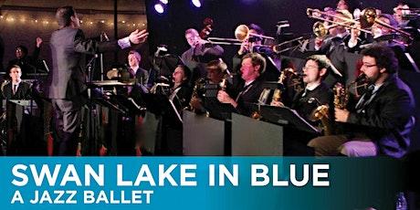 """""""Swan Lake In Blue"""" tickets"""