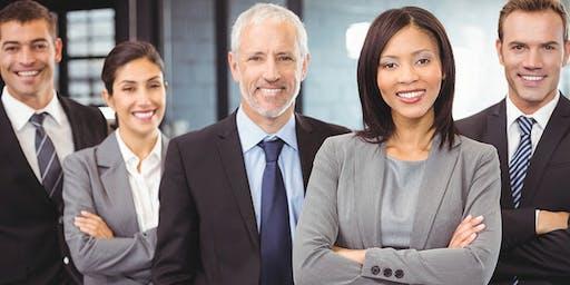 Business Development Focus Group