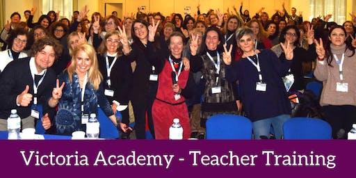 """""""Teaching grammar creatively"""" e il futuro delle certificazioni - Ancona"""