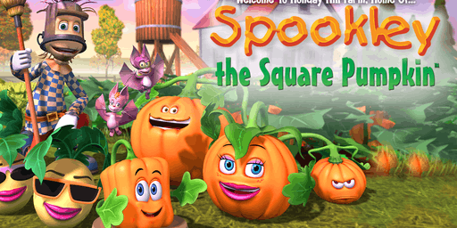 Spookley The Square Pumpkin: The Musical