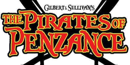 """Pirates of Penzance"""