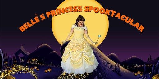 Belle's Princess Spooktacular