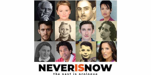 """""""Never Is Now"""""""