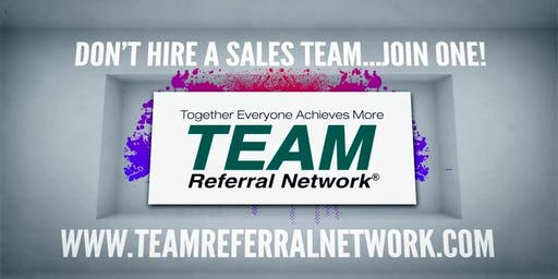 Connecting Chandler Referral Group