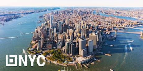 NYCBUG Q3 Meetup tickets